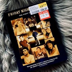 Friday Nights Lights - complete Season 1